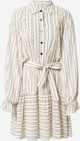 Designers Remix Kleid 'Madeira' in Weiß