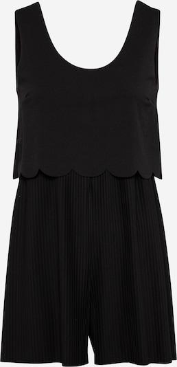 ABOUT YOU Combinaison 'Erin Jumpsuit' en noir, Vue avec produit
