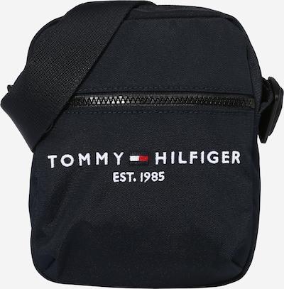 TOMMY HILFIGER Sac à bandoulière en bleu nuit / rouge / blanc, Vue avec produit