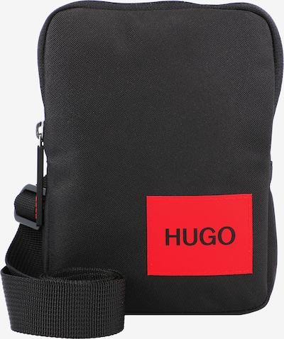 HUGO Umhängetasche in schwarz, Produktansicht