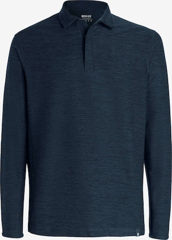 Boggi Milano Μπλουζάκι σε μπλε