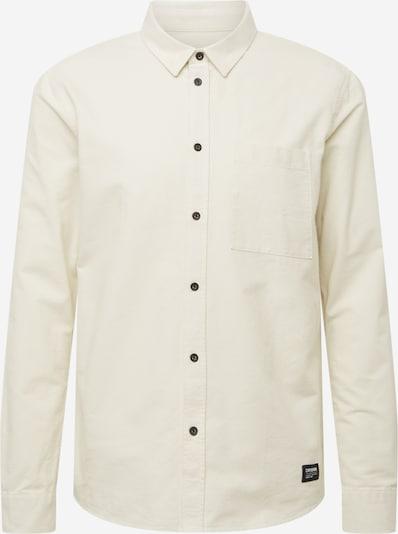 Dr. Denim Shirt 'Dale' in beige, Produktansicht