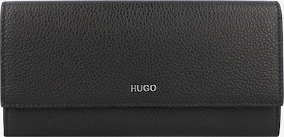 HUGO Wallet 'Lexi Continental ' in Black, Item view