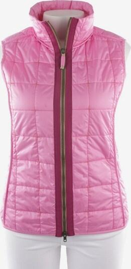 Frauenschuh Weste in L in pink, Produktansicht