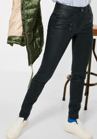 CECIL Jeans in schwarz, Modelansicht