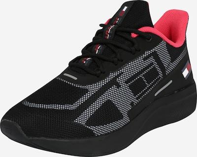 Tommy Sport Športni čevelj 'Pro 1' | siva / črna barva, Prikaz izdelka