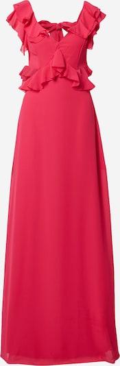 Trendyol Robe de soirée 'Smart' en pitaya, Vue avec produit