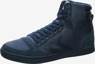 Hummel Sneaker 'Slimmer Stadil Tonal' in blau, Produktansicht