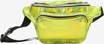 myMo ATHLSR Fanny Pack in Yellow