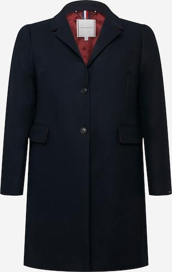 Tommy Hilfiger Curve Prechodný kabát - tmavomodrá, Produkt