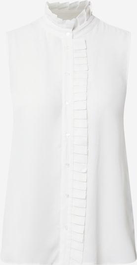 SELECTED FEMME Bluza 'DORIS' | bela barva: Frontalni pogled