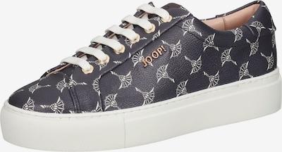 Sneaker low JOOP! pe bej / negru, Vizualizare produs
