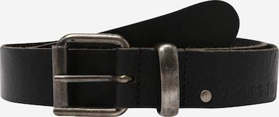 JACK & JONES Колан 'CUBA' в черно, Преглед на продукта