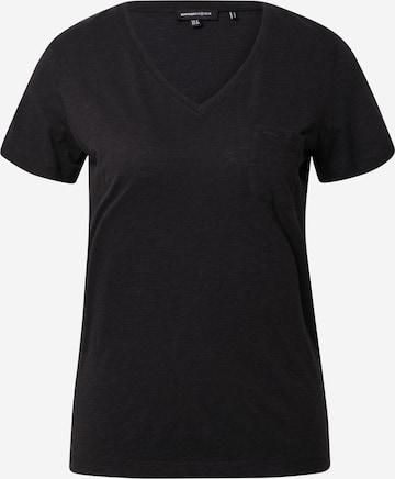 Superdry Skjorte i svart