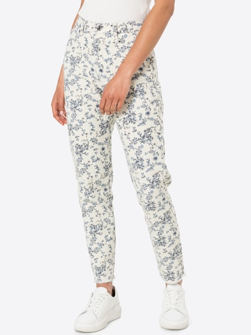 Missguided Jeans in Wit