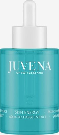 Juvena Aqua Recharge Essence in türkis / weiß, Produktansicht