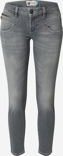 FREEMAN T. PORTER Jeans 'Alexa' in grey denim, Produktansicht