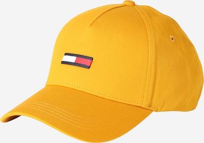 tengerészkék / sárga / világospiros / fehér Tommy Jeans Sapkák, Termék nézet