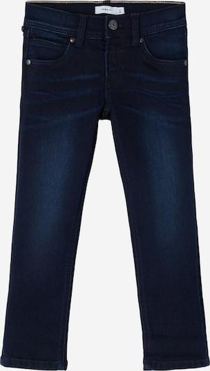 NAME IT Jeans 'Ryan' i mörkblå, Produktvy