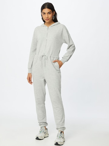 ONLY Jumpsuit 'Ess' in Grau