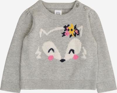 GAP Pullover 'FOX' in graumeliert / mischfarben, Produktansicht