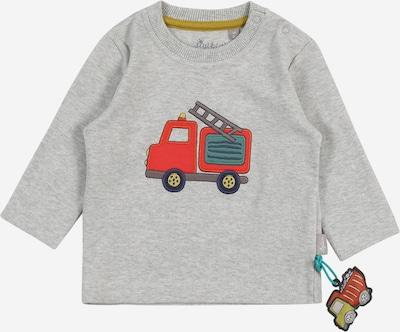 SIGIKID Majica u siva melange, Pregled proizvoda