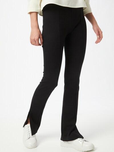 Samsoe Samsoe Leggings 'Jessy' in schwarz, Modelansicht
