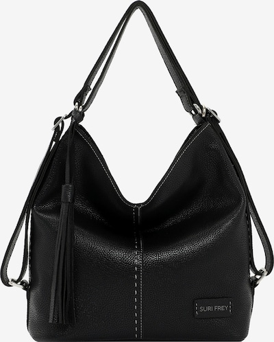 Suri Frey Shoulder bag 'Stacy' in black, Item view