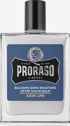 Proraso After-Shave-Creme 'Azur Lime' in weiß, Produktansicht