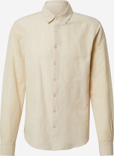 Camicia 'Baran' DAN FOX APPAREL di colore beige, Visualizzazione prodotti