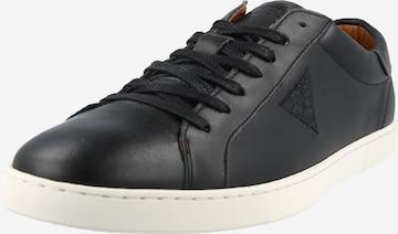 GUESS Sneaker low 'Ginevra' i svart