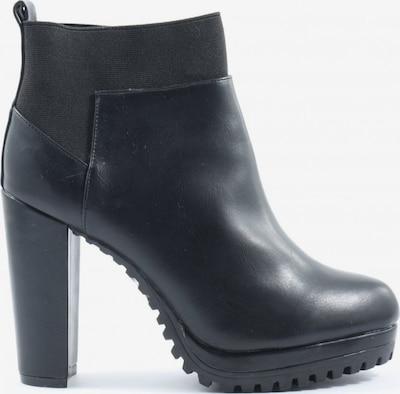 F&F Clothing & Fashion Schlüpf-Stiefeletten in 40 in schwarz, Produktansicht