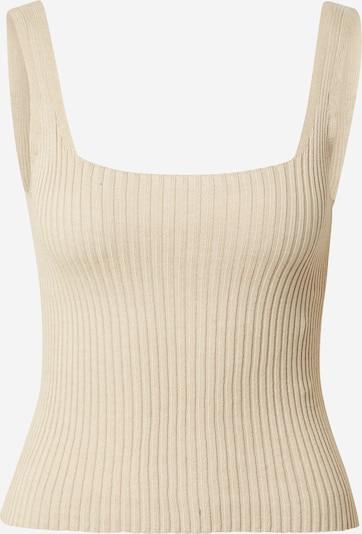 DeFacto Haut 'Athlete' en beige, Vue avec produit