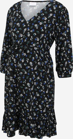 MAMALICIOUS Dress 'MLKADY' in Black