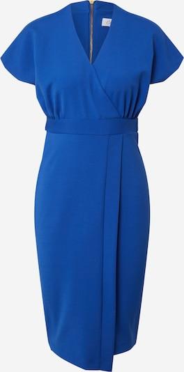 Closet London Vestido en azul real, Vista del producto