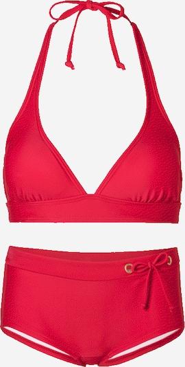 BRUNO BANANI Bikini en rouge, Vue avec produit