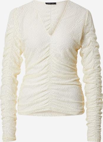 Stella Nova Μπλουζάκι 'Feodora' σε λευκό