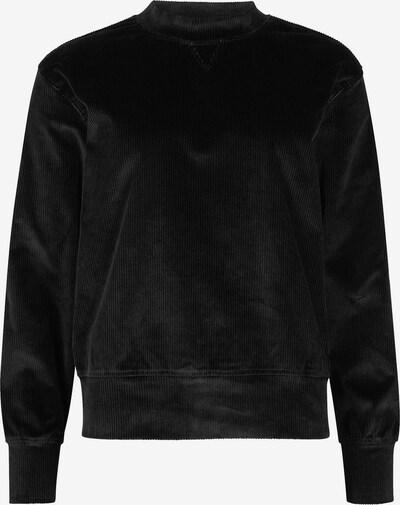 O'NEILL Sweatshirt in schwarz, Produktansicht