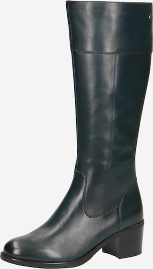 CAPRICE Stiefel in dunkelblau, Produktansicht