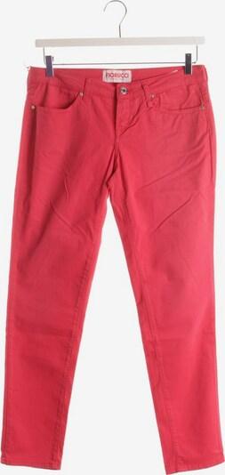 Fiorucci Jeans in 31 in koralle, Produktansicht