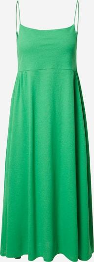 AMERICAN VINTAGE Kleid 'Pikiboro' in grün, Produktansicht