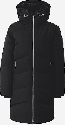 Calvin Klein Manteau d'hiver en noir, Vue avec produit
