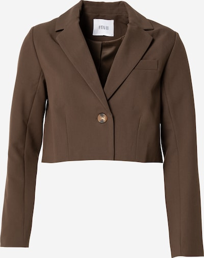 Envii Blazer 'STEFANE' en marrón oscuro, Vista del producto