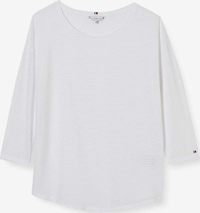 VILA Shirt in weiß, Produktansicht