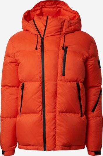 Calvin Klein Jeans Winterjas in de kleur Oranjerood, Productweergave