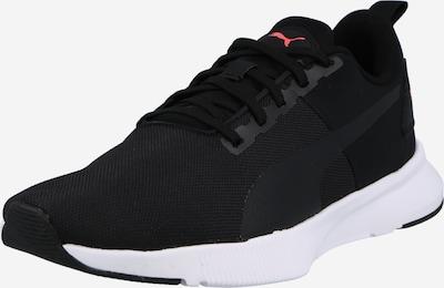 PUMA Παπούτσι για τρέξιμο 'FLYER' σε κόκκινο / μαύρο, Άποψη προϊόντος