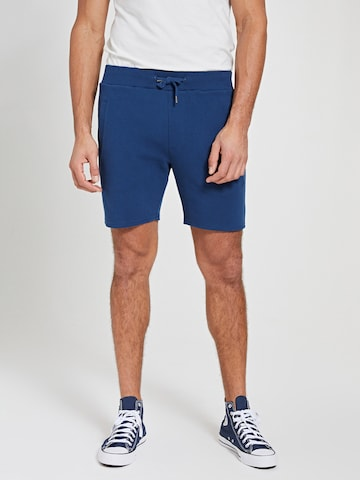 Pantaloni 'Mavis' de la Shiwi pe albastru