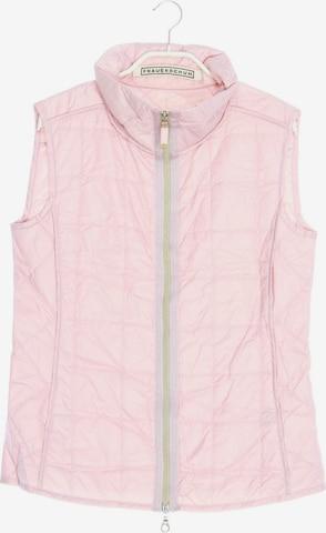 Frauenschuh Vest in L in Pink