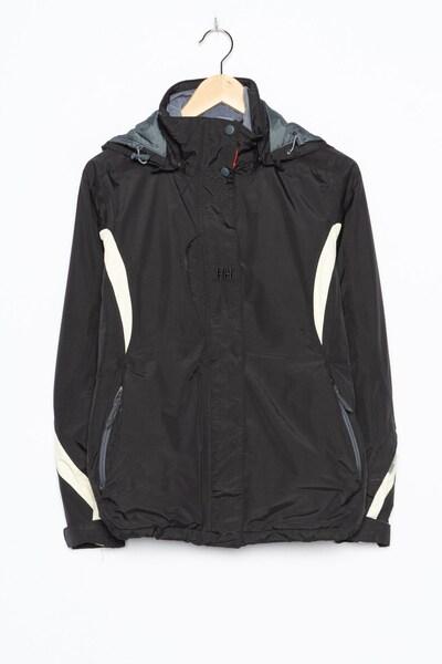 HELLY HANSEN Winterjacke in M in schwarz, Produktansicht