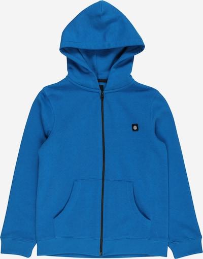 ELEMENT Sportief sweatvest in de kleur Blauw, Productweergave